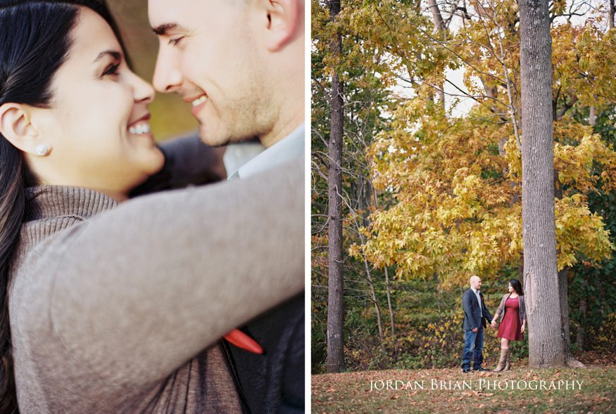 jordan brian photography, wedding photography, portrait photography, philadelphia wedding photography, new jersey wedding photography , south jersey wedding photography, maryland wedding photography, delaware wedding photography, fall engagement, historic smithville
