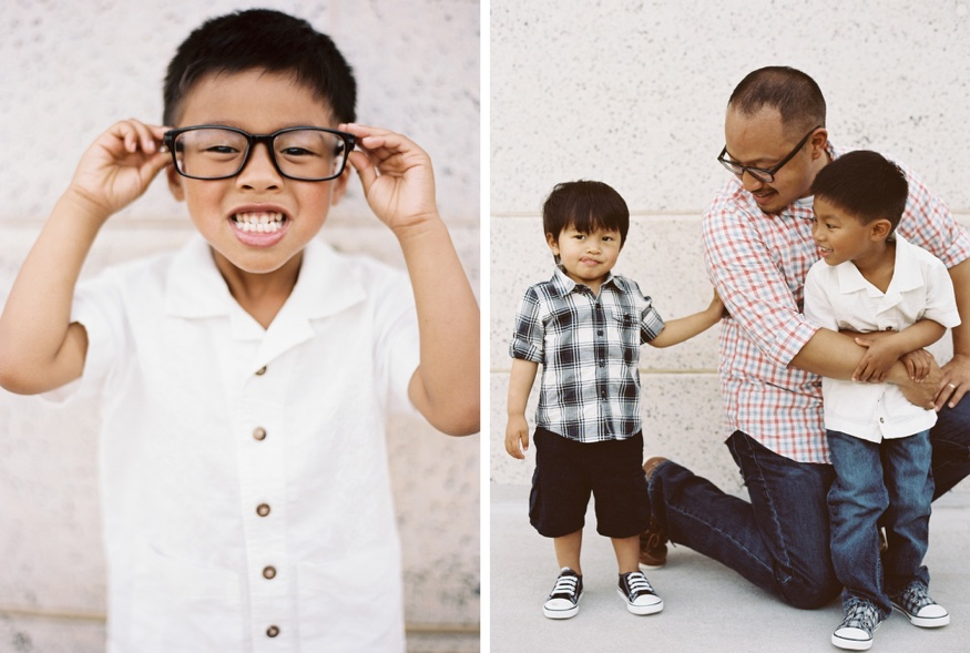 Philadelphia family photography