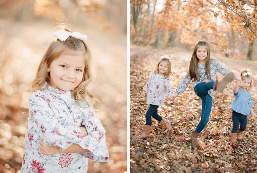 South Jersey family photography