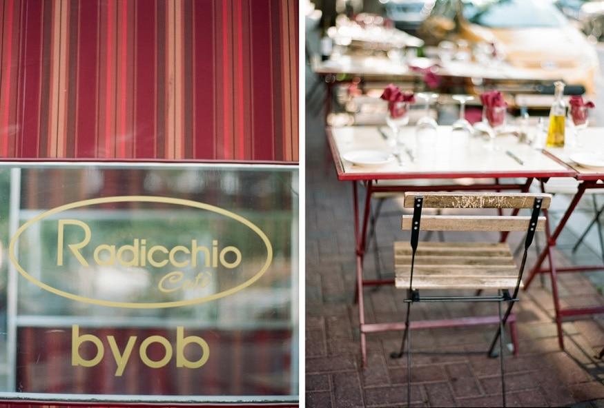radicchio cafe engagement session philadelphia