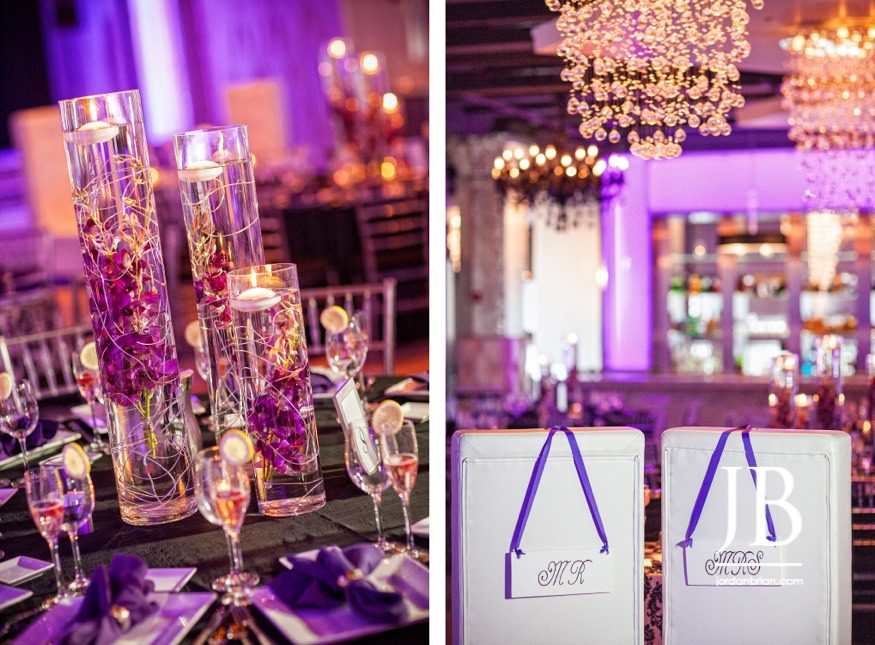 Modern Tendenza wedding reception, philadelphia wedding, jordan brian photography
