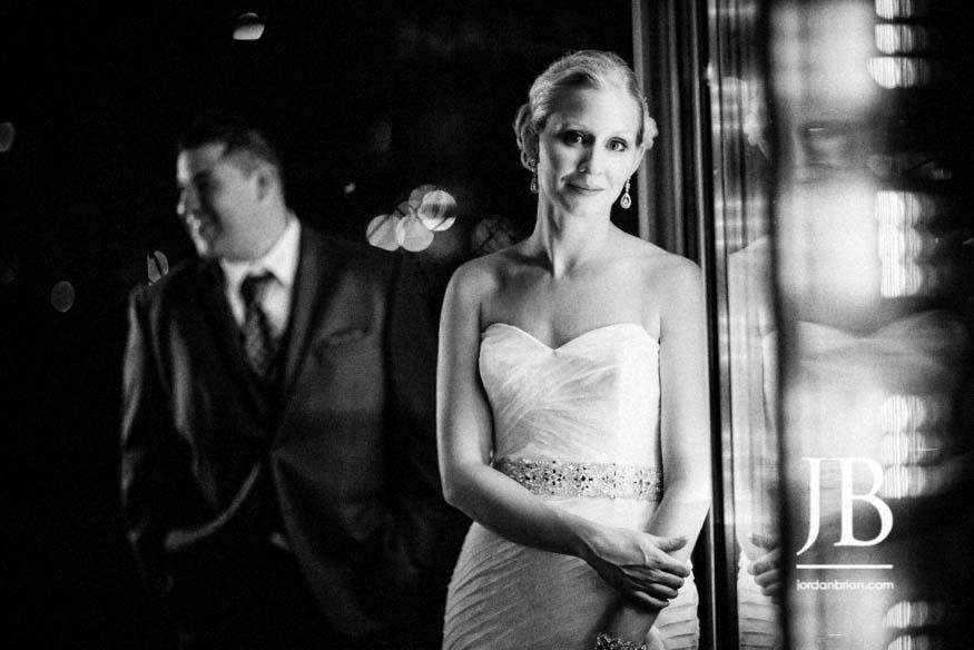 Modern Tendenza reception, philadelphia wedding, jordan brian photography