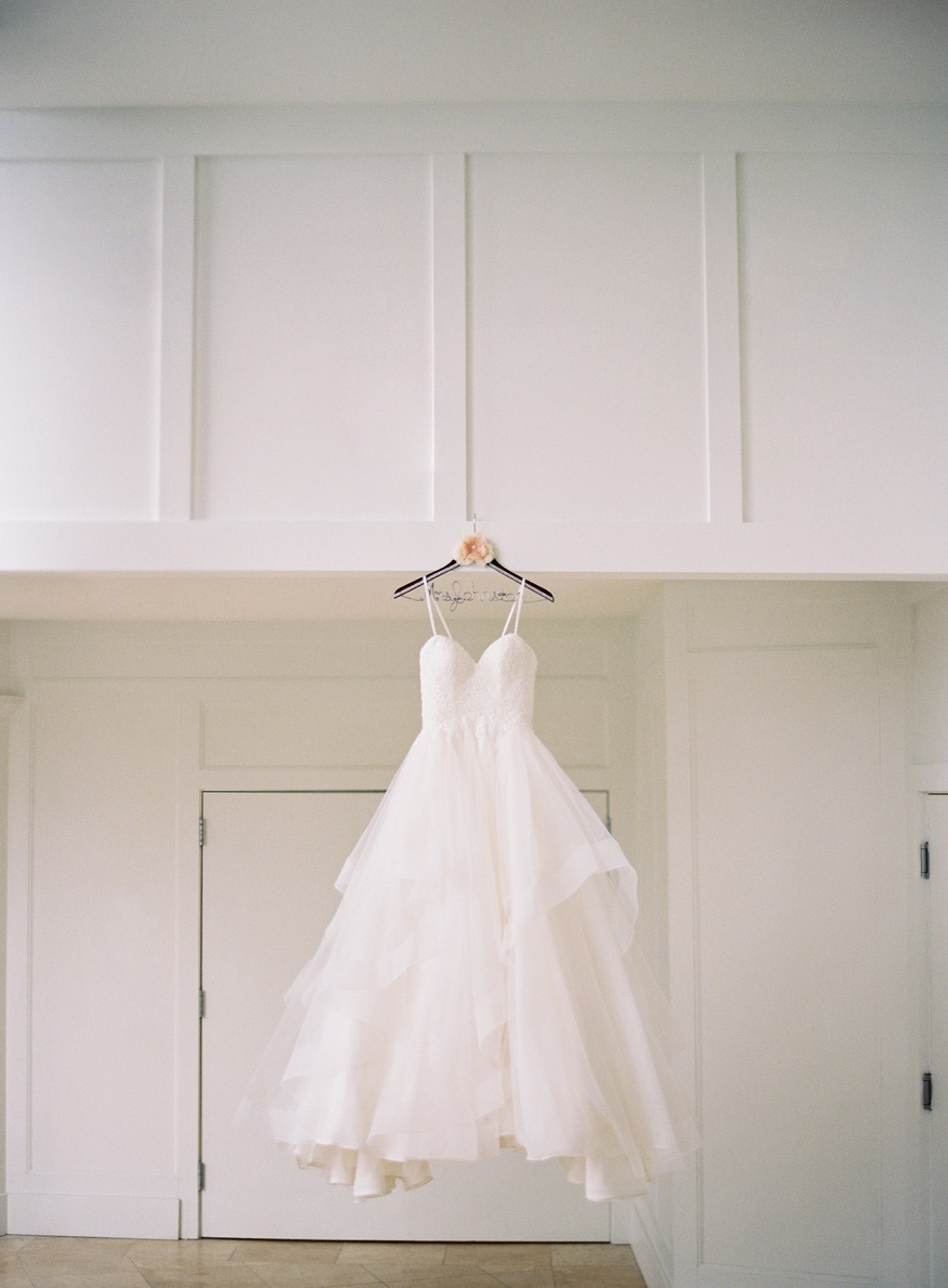 Wedding dress by Stella York at Icona Avalon wedding.