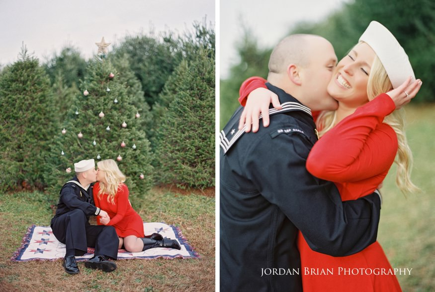 jordan brian photography, wedding photography, portrait photography, philadelphia wedding photography, new jersey wedding photography , south jersey wedding photography, maryland wedding photography, delaware wedding photography, winter engagement, christmas tree farm