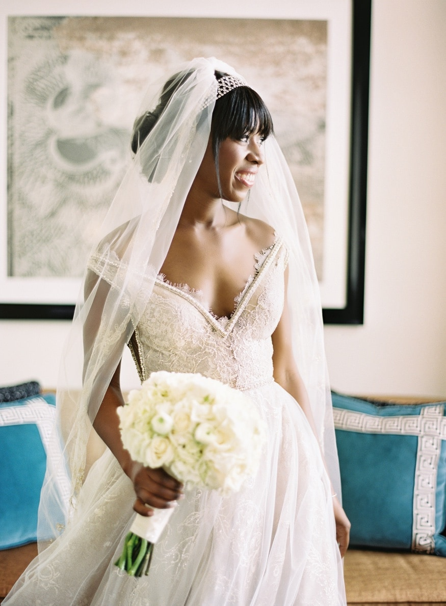 Philadelphia Ritz-Carlton Wedding