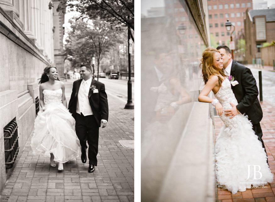 Philadelphia Wedding Photographer Jordan Brian